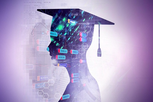 https%3A%2F%2Fimages.idgesg.net%2Fimages%2Farticle%2F2018%2F08%2Fcertification education knowledge learning silhouette with graduation cap with abstract technology imagery nodes blocks blockchain by monsitj gettyimages 961656326 1200x800 100766597